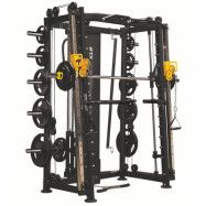 Master Fitness Smith / Functional Trainer X15, Power rack