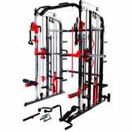Master Fitness Multirack X14, Power rack