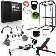 Garagepaket Medium