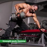 Styrkepaket Gamma