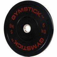 Gymstick Bumper Plate