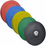 Viktpaket Bumper color 150 kg