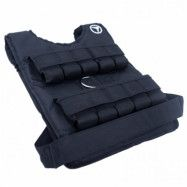 FitNord Weight vest 20 kg (adjustable weights)