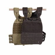 Gymleco Tactical Weight Vest inkl. vikter
