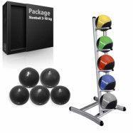 Paket Slamball 3-10 kg