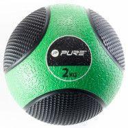 Pure2Improve Medicine Ball, Medicinboll