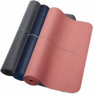 Casall Exercise Mat Balance 3mm, Yogamatta