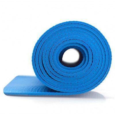 Master Yogamatta 4 mm Blå - Burpeesbutiken a8da81bcd33dd
