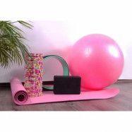 Yogaset - Pink